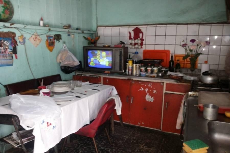 Parque Avellaneda,Capital Federal,Argentina,2 Bedrooms Bedrooms,1 BañoBathrooms,Casas,PASAJE A LA FACULTAD ,6228