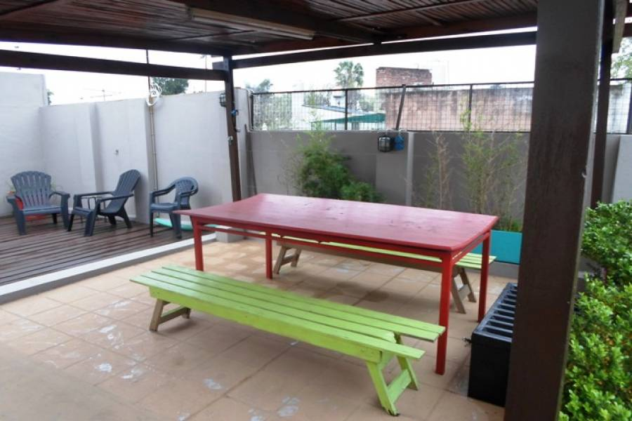 Villa Luro,Capital Federal,Argentina,2 Bedrooms Bedrooms,1 BañoBathrooms,Casas,IRIGOYEN ,6233