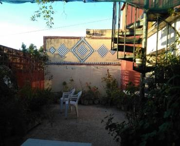 Flores,Capital Federal,Argentina,3 Bedrooms Bedrooms,1 BañoBathrooms,Casas,SAN PEDRITO ,6245