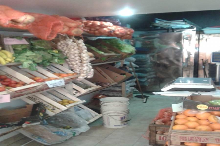 San Cristobal,Capital Federal,Argentina,Local comercial,CONSTITUCION,6264