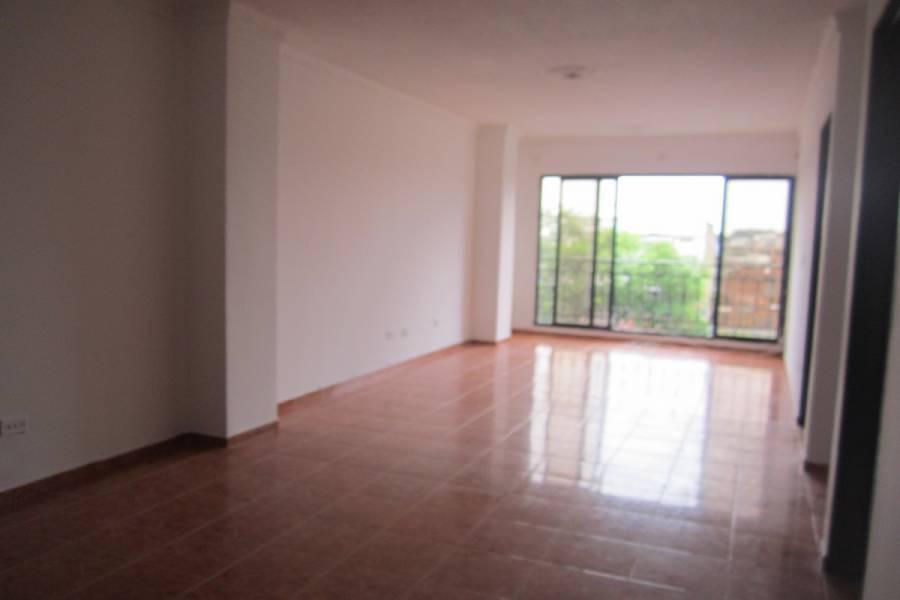 Cali,Valle del Cauca,Colombia,2 Bedrooms Bedrooms,1 BañoBathrooms,Apartamentos,40,3,6265