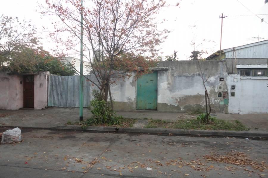 Parque Avellaneda,Capital Federal,Argentina,Lotes-terrenos comercial,LA FACULTAD ,6281