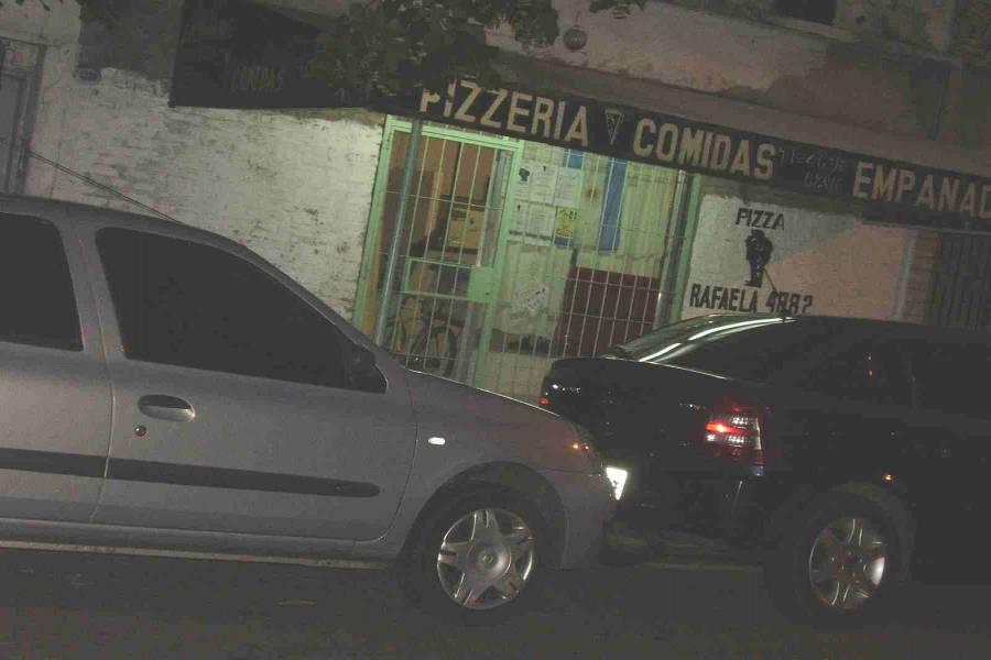 Floresta,Capital Federal,Argentina,Local comercial,RAFAELA,6313