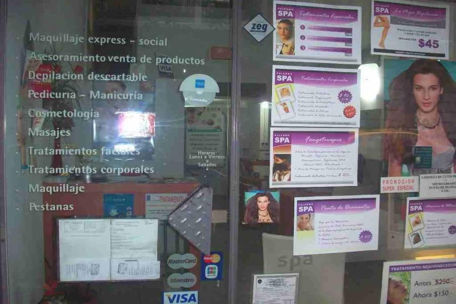 Capital Federal,Argentina,Local comercial,BUSTAMANTE ,6316
