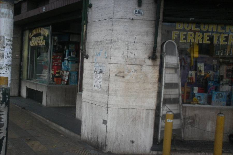Flores,Capital Federal,Argentina,Local comercial,EVA PERON ,6325