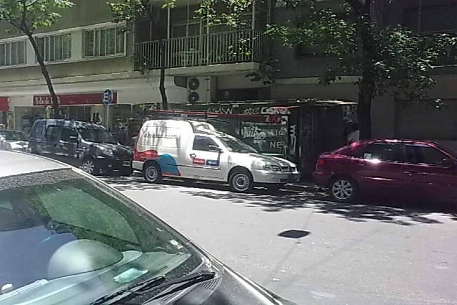 Palermo,Capital Federal,Argentina,Local comercial,BULNES ,6326