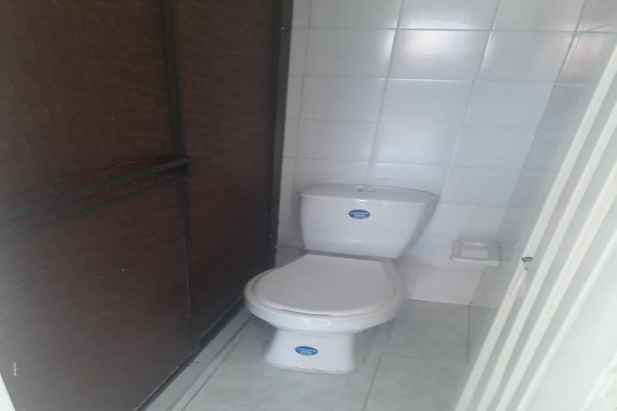 Cali,Valle del Cauca,Colombia,2 Bedrooms Bedrooms,1 BañoBathrooms,Apartamentos,72f norte,2,6328