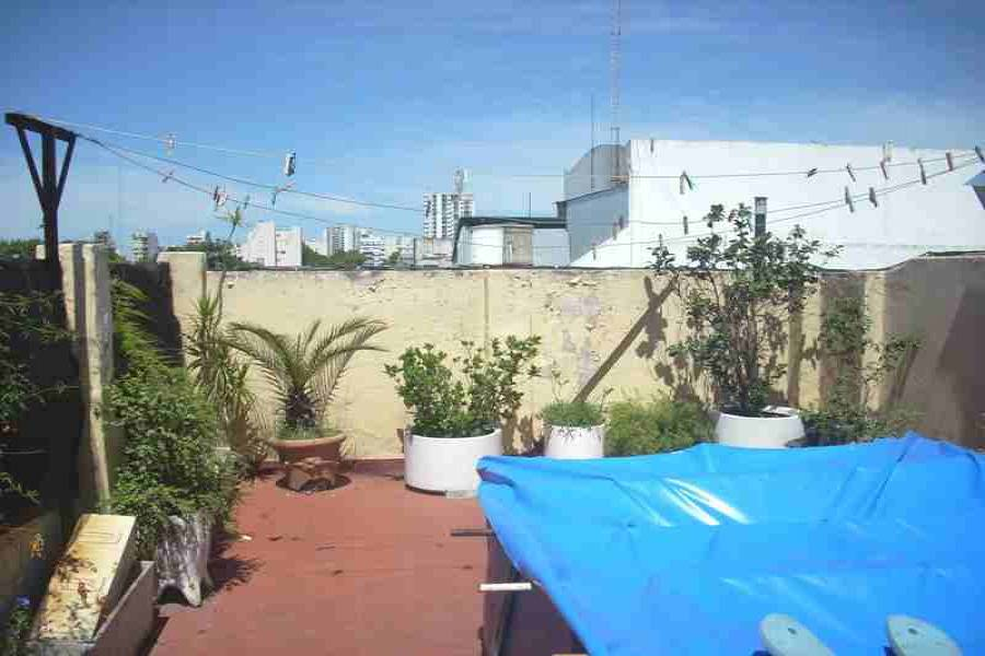 La Paternal,Capital Federal,Argentina,2 Bedrooms Bedrooms,1 BañoBathrooms,PH Tipo Casa,RODRIGUEZ,6341