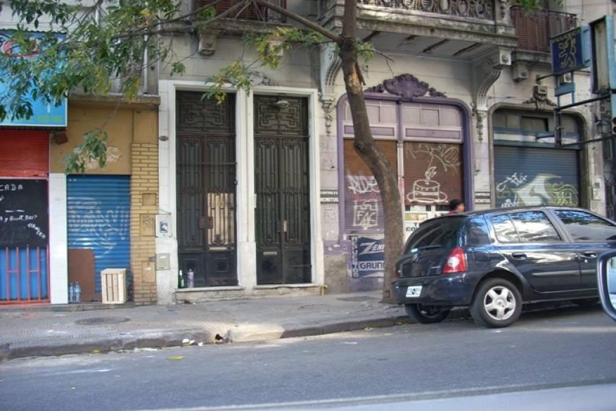 Caballito,Capital Federal,Argentina,2 Bedrooms Bedrooms,1 BañoBathrooms,PH Tipo Casa,RIO DE JANEIRO ,6380