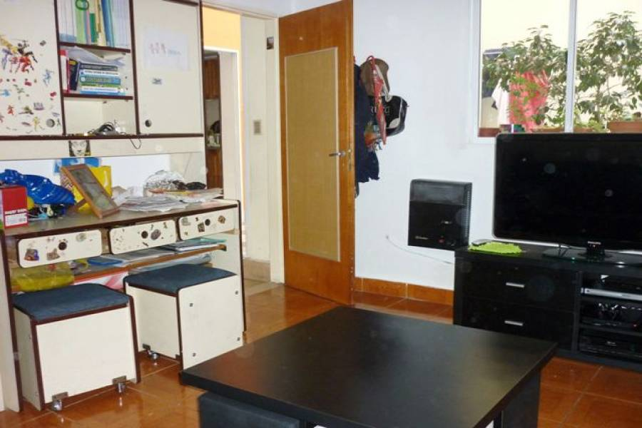 Almagro,Capital Federal,Argentina,2 Bedrooms Bedrooms,1 BañoBathrooms,PH Tipo Casa,QUITO,6382