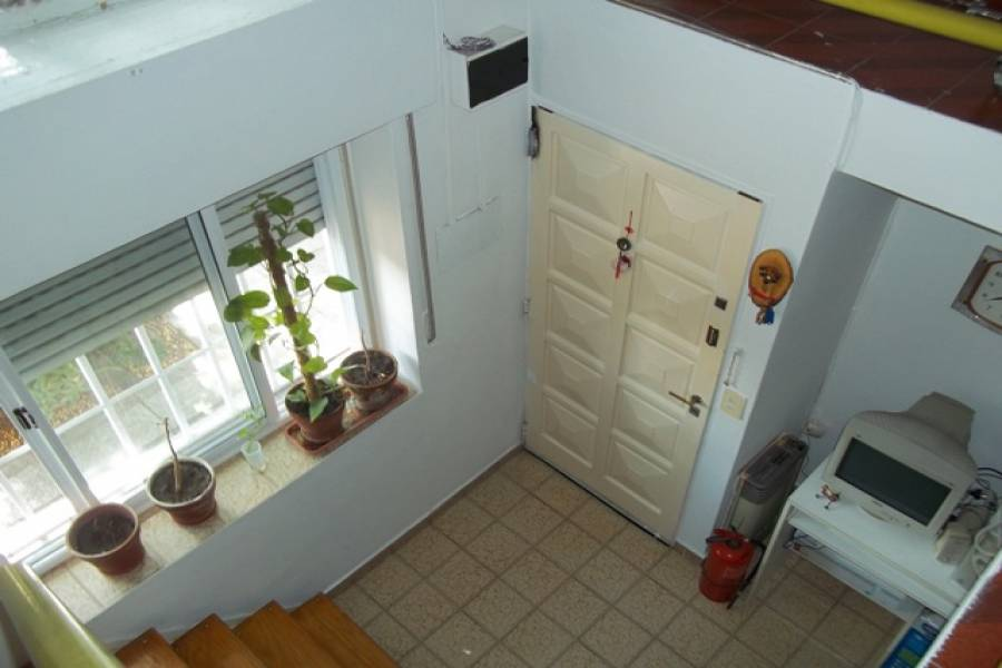 La Paternal,Capital Federal,Argentina,2 Bedrooms Bedrooms,1 BañoBathrooms,PH Tipo Casa,BIARRITZ,6391