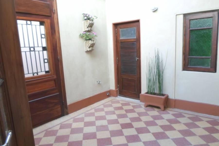 Caballito,Capital Federal,Argentina,2 Bedrooms Bedrooms,1 BañoBathrooms,PH Tipo Casa,ESPINOSA,6414