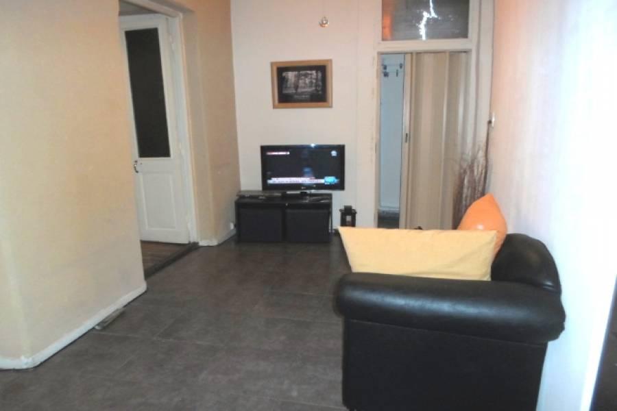 Caballito,Capital Federal,Argentina,2 Bedrooms Bedrooms,1 BañoBathrooms,PH Tipo Casa,PLANES,6422