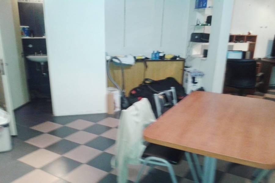 Villa General Mitre,Capital Federal,Argentina,2 Bedrooms Bedrooms,1 BañoBathrooms,PH Tipo Casa,JUAN B JUSTO ,6424