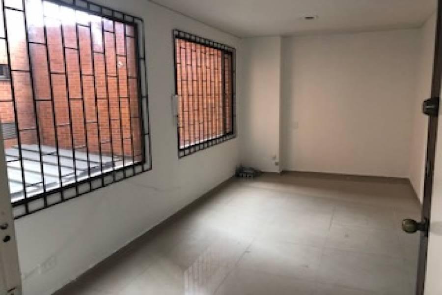Bogotá D.C,Cundinamarca,Colombia,1 BañoBathrooms,Oficinas,Torre las Villas,carrera 15 ,2,6436