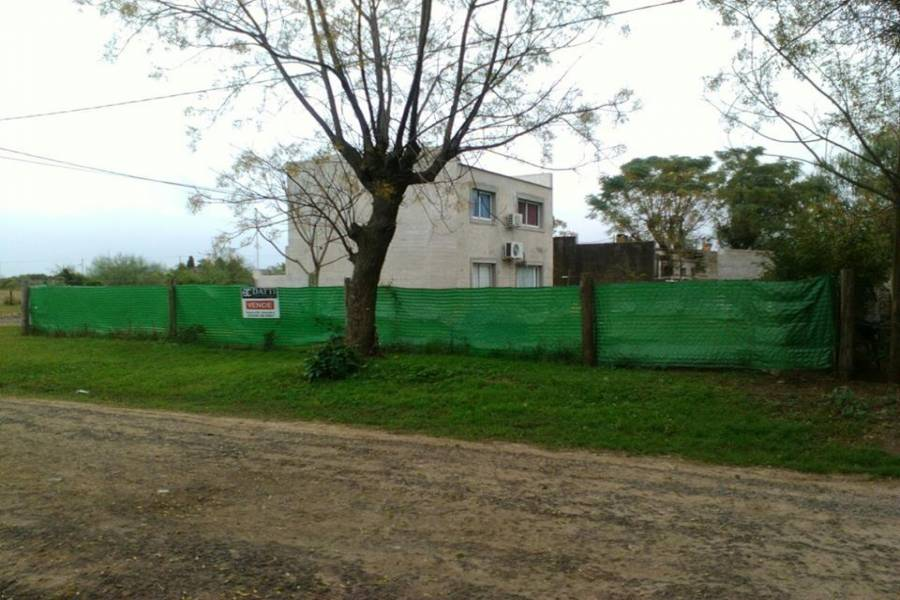 Ramallo,Buenos Aires,Argentina,Lotes-Terrenos,Colon y T de Calcuta,6451