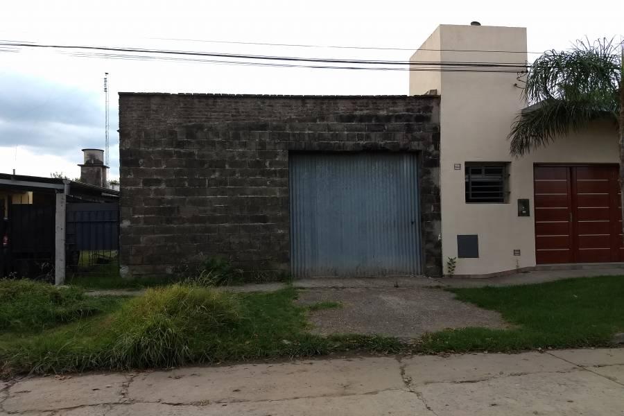Villa Ramallo,Buenos Aires,Argentina,Galpones-Tinglados-Naves,Rivadavia y Joyce,6455