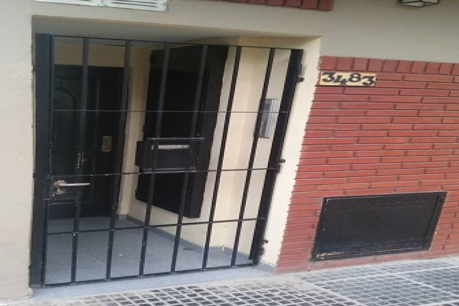 Boedo,Capital Federal,Argentina,2 Bedrooms Bedrooms,1 BañoBathrooms,PH Tipo Casa,INCLAN 3400,6477