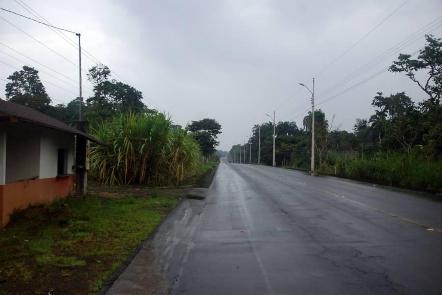 MACAS,MORONA SANTIAGO,Ecuador,2 Rooms Rooms,2 BathroomsBathrooms,Locales,6520