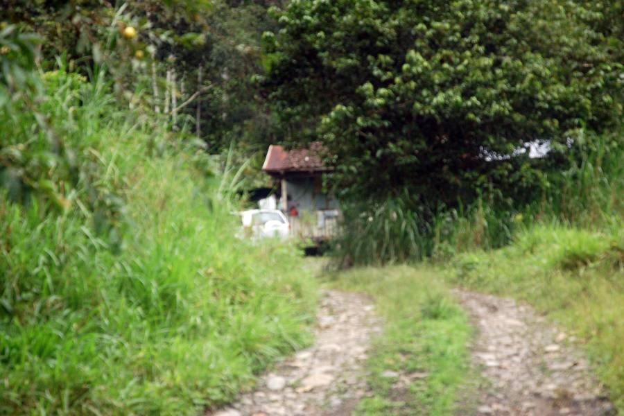 TAYUZA,MORONA SANTIAGO,Ecuador,1 Dormitorio Bedrooms,1 BañoBathrooms,Fincas-Villas,6522