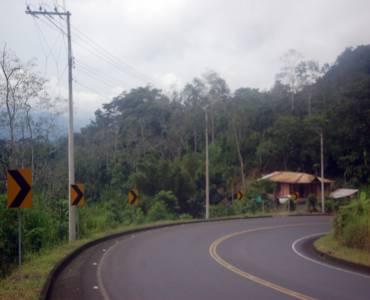 PATUCA,MORONA SANTIAGO,Ecuador,2 Bedrooms Bedrooms,1 BañoBathrooms,Fincas-Villas,6523