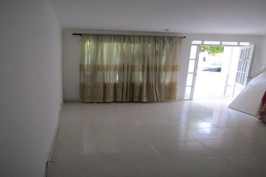 Cali,Valle del Cauca,Colombia,2 Bedrooms Bedrooms,1 BañoBathrooms,Apartamentos,45,1,6531