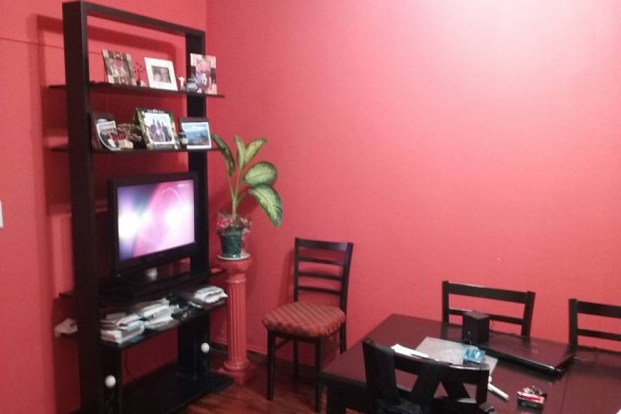 La Paternal,Capital Federal,Argentina,2 Bedrooms Bedrooms,1 BañoBathrooms,PH Tipo Casa,ALVAREZ JONTE,6544