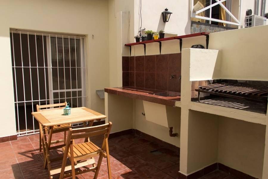 La Paternal,Capital Federal,Argentina,2 Bedrooms Bedrooms,1 BañoBathrooms,PH Tipo Casa,YERUA,6567