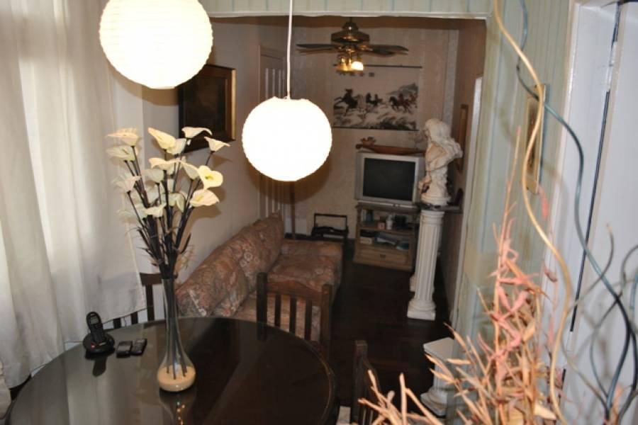 Villa del Parque,Capital Federal,Argentina,2 Bedrooms Bedrooms,1 BañoBathrooms,Apartamentos,JUAN B JUSTO,6574