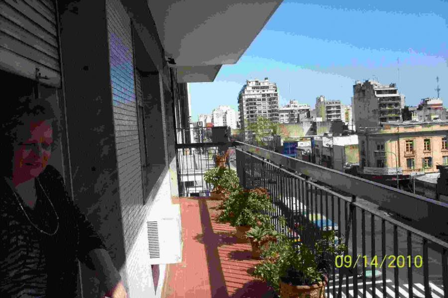 Flores,Capital Federal,Argentina,2 Bedrooms Bedrooms,1 BañoBathrooms,Apartamentos,RIVADAVIA,6583
