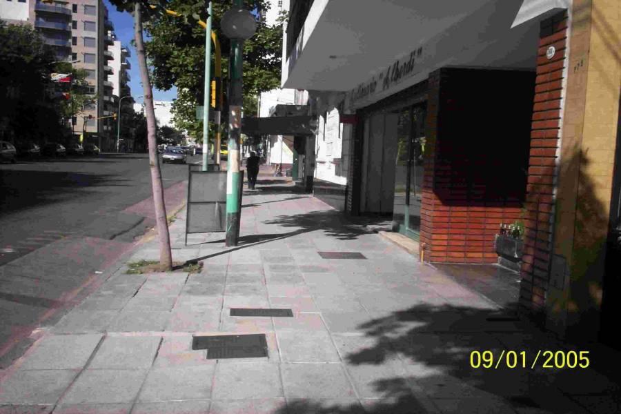 Caballito,Capital Federal,Argentina,2 Bedrooms Bedrooms,1 BañoBathrooms,Apartamentos,JUAN ALBERDI,6601