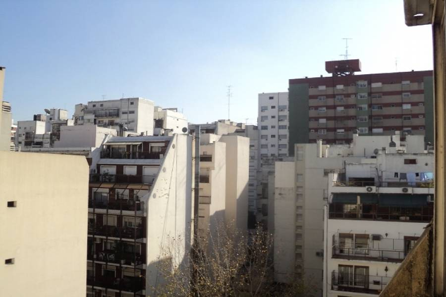 Caballito,Capital Federal,Argentina,2 Bedrooms Bedrooms,1 BañoBathrooms,Apartamentos,DOBLAS ,6613