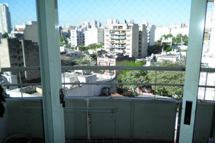 Caballito,Capital Federal,Argentina,2 Bedrooms Bedrooms,1 BañoBathrooms,Apartamentos,AVELLANEDA,6614