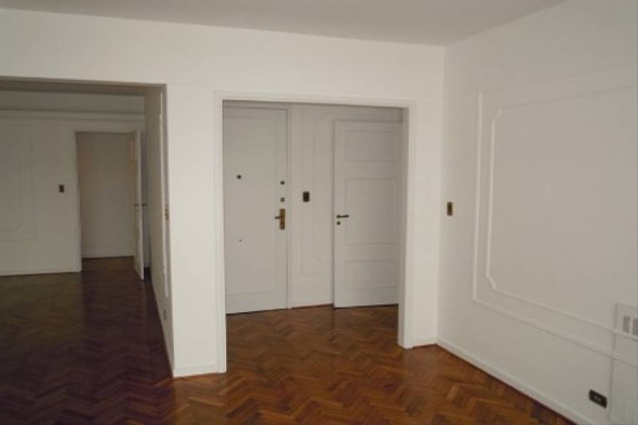 Capital Federal,Argentina,2 Bedrooms Bedrooms,1 BañoBathrooms,Apartamentos,ARAOZ,6621