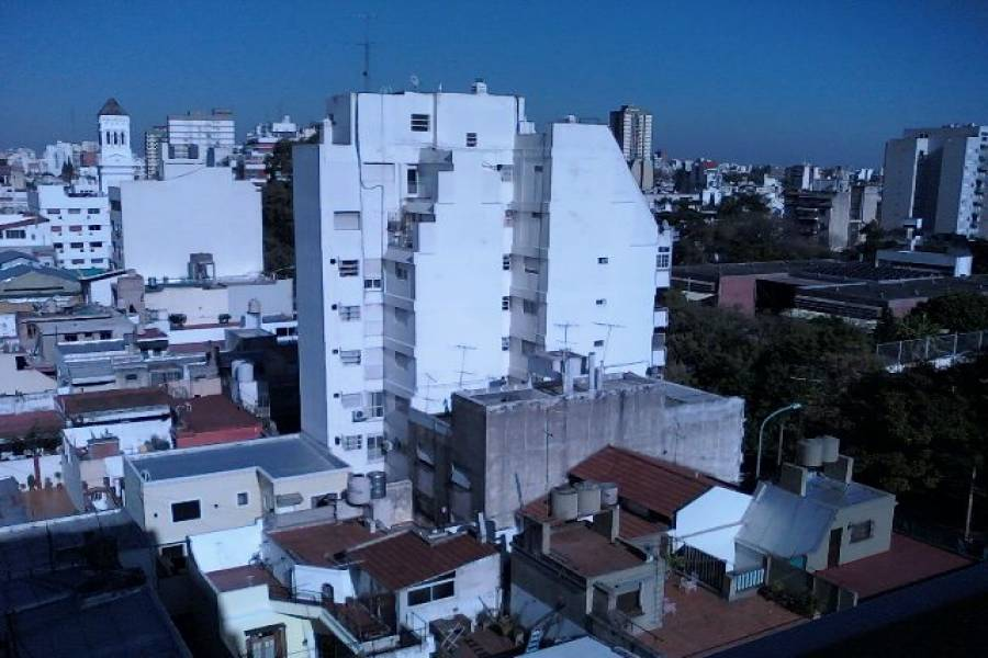 Flores,Capital Federal,Argentina,2 Bedrooms Bedrooms,1 BañoBathrooms,Apartamentos,LUIS VIALE ,6623