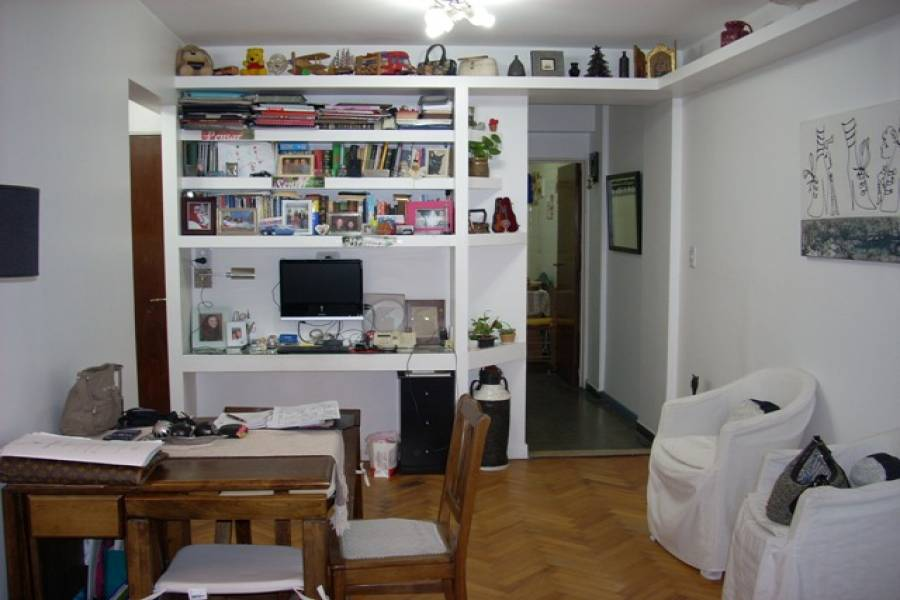 Almagro,Capital Federal,Argentina,2 Bedrooms Bedrooms,1 BañoBathrooms,Apartamentos,QUITO ,6624