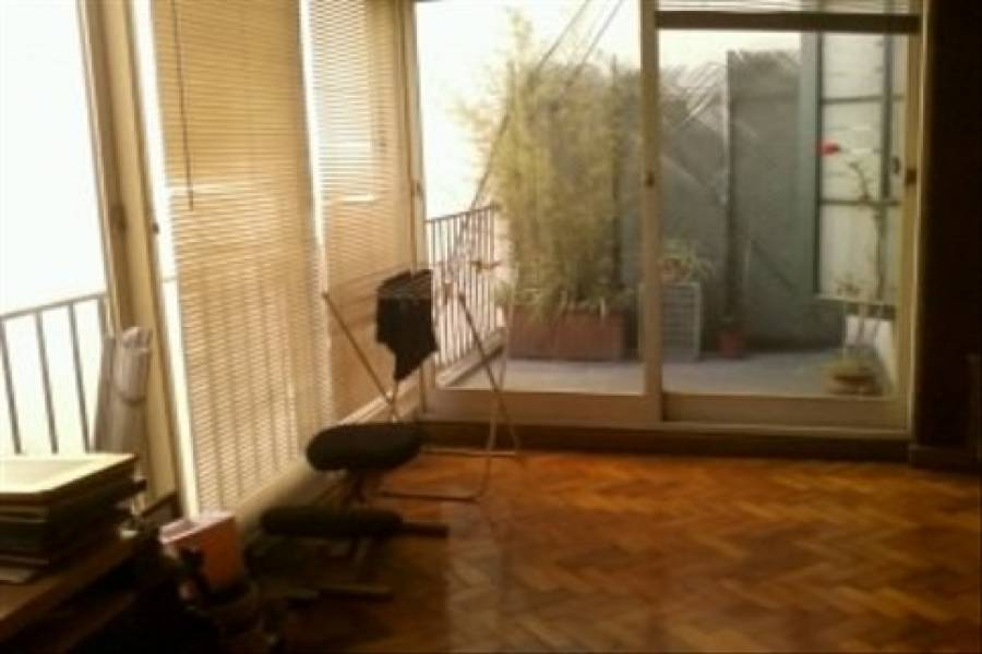 Palermo,Capital Federal,Argentina,3 Bedrooms Bedrooms,2 BathroomsBathrooms,Apartamentos,LIBERTADOR ,6632