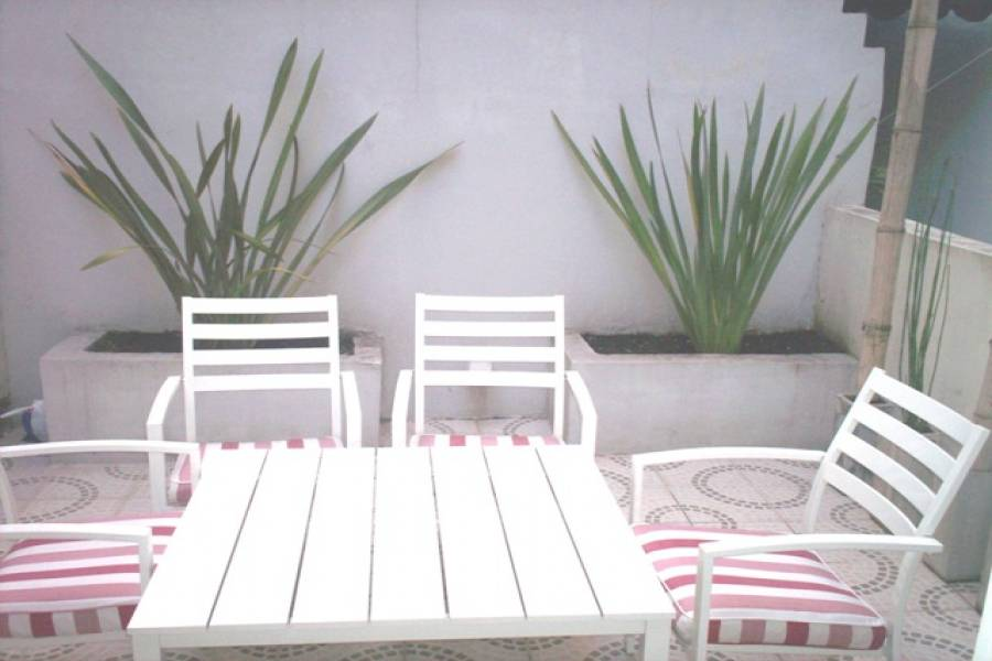 Recoleta,Capital Federal,Argentina,2 Bedrooms Bedrooms,1 BañoBathrooms,Apartamentos,SANTA FE,6635