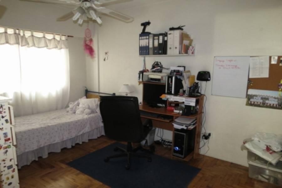 Almagro,Capital Federal,Argentina,2 Bedrooms Bedrooms,1 BañoBathrooms,Apartamentos,MEDRANO ,6637
