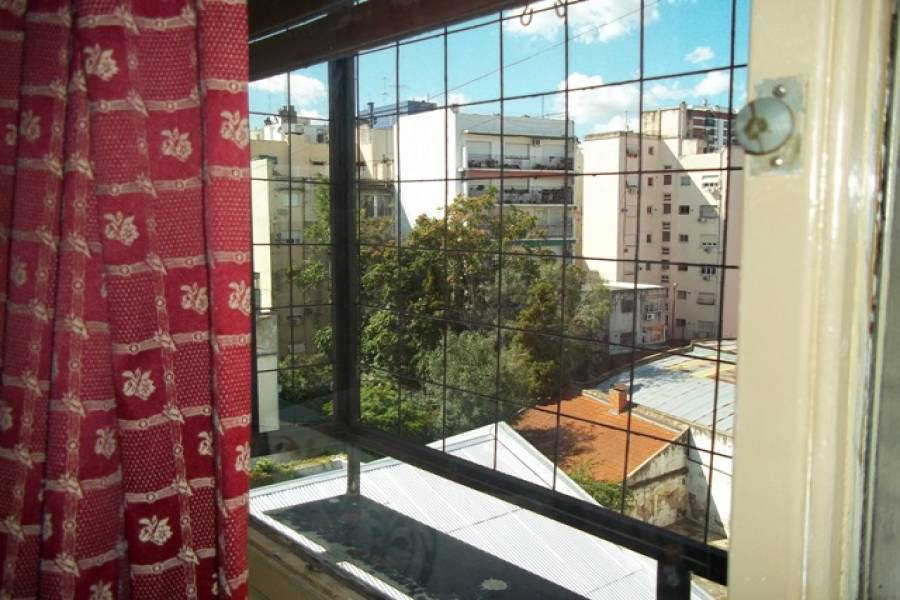Caballito,Capital Federal,Argentina,2 Bedrooms Bedrooms,1 BañoBathrooms,Apartamentos,BOGOTA,6639