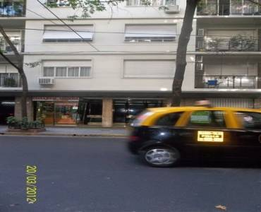Capital Federal,Argentina,2 Bedrooms Bedrooms,1 BañoBathrooms,Apartamentos,JERONIMO SALGUERO,6640