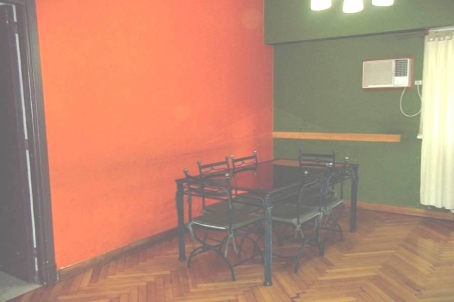 Caballito,Capital Federal,Argentina,2 Bedrooms Bedrooms,1 BañoBathrooms,Apartamentos,JUAN B ALBERDI ,6643