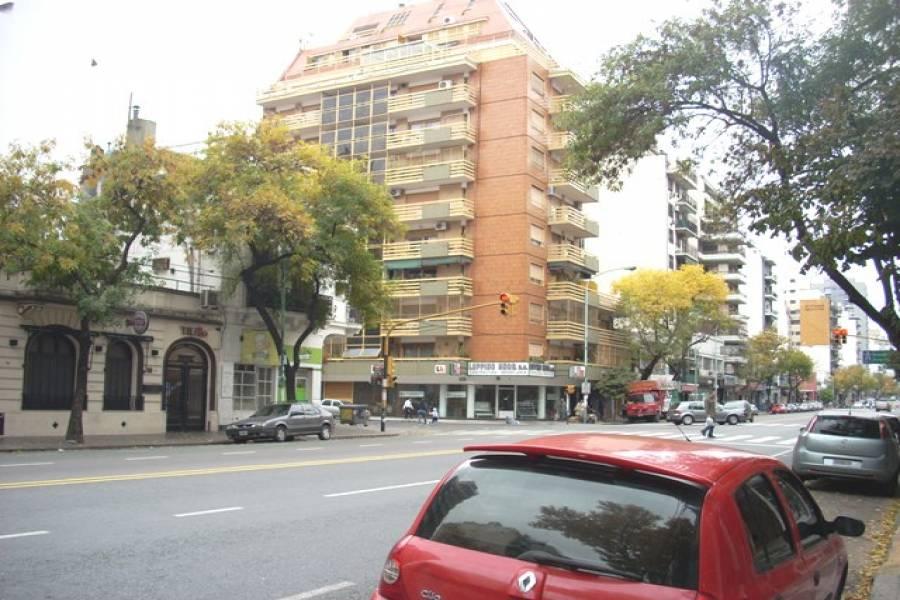 Caballito,Capital Federal,Argentina,2 Bedrooms Bedrooms,1 BañoBathrooms,Apartamentos,LA PLATA,6654