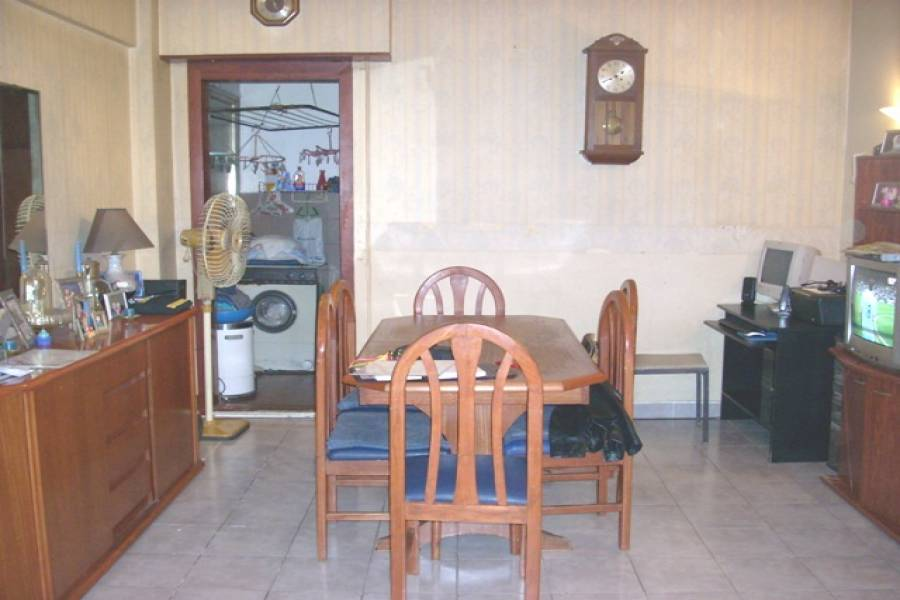 Caballito,Capital Federal,Argentina,2 Bedrooms Bedrooms,1 BañoBathrooms,Apartamentos,LA PLATA,6654