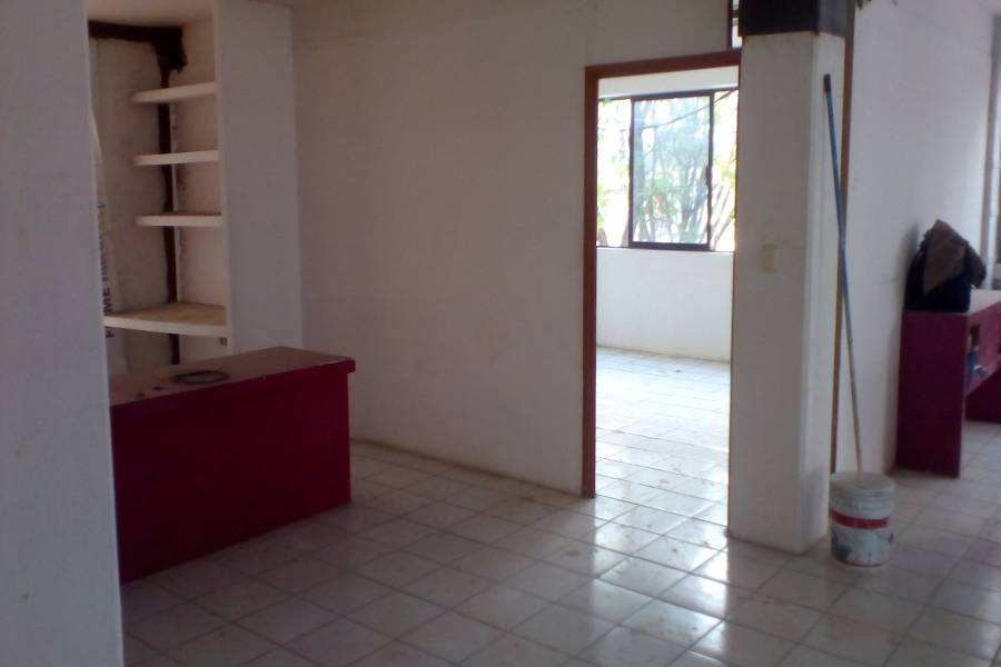 Santa Lucía del Camino,Oaxaca,Mexico,4 Rooms Rooms,4 BathroomsBathrooms,Oficinas,hornos ,2,6662