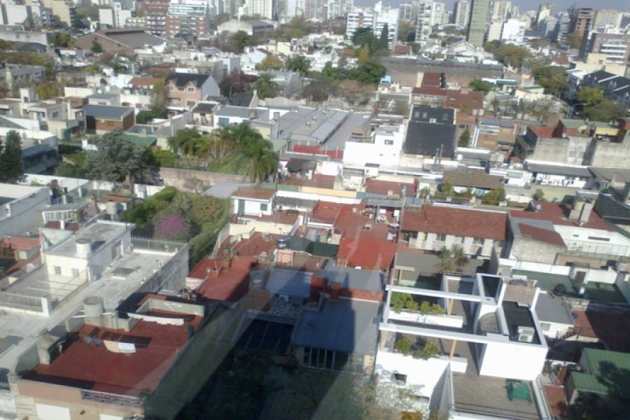Caballito,Capital Federal,Argentina,2 Bedrooms Bedrooms,1 BañoBathrooms,Apartamentos,VALLESE ,6665