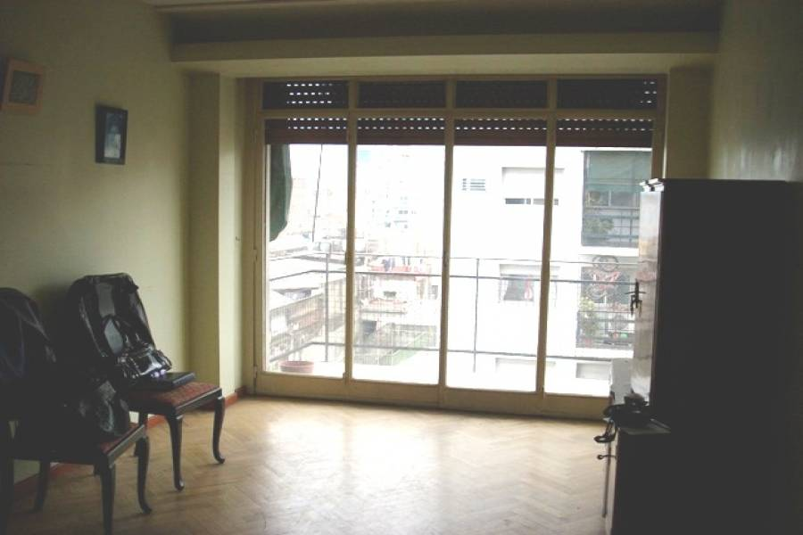 Almagro,Capital Federal,Argentina,2 Bedrooms Bedrooms,1 BañoBathrooms,Apartamentos,SANCHEZ DE BUSTAMANTE,6700