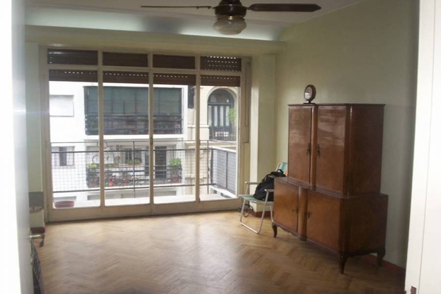 Caballito,Capital Federal,Argentina,2 Bedrooms Bedrooms,1 BañoBathrooms,Apartamentos,FRAGATA SARMIENTO,6701