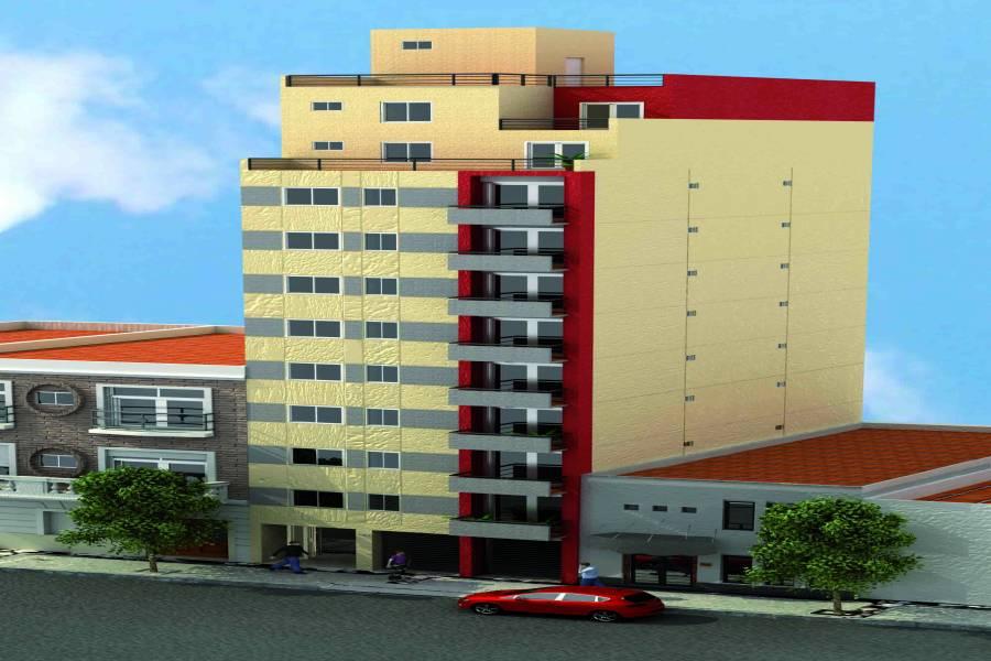 San Cristobal,Capital Federal,Argentina,2 Bedrooms Bedrooms,1 BañoBathrooms,Apartamentos,ALBERTI ,6702