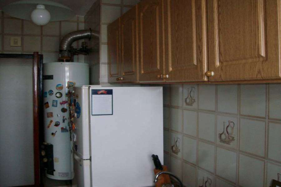San Cristobal,Capital Federal,Argentina,2 Bedrooms Bedrooms,1 BañoBathrooms,Apartamentos,ORURO,6721